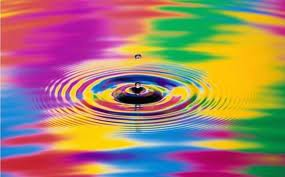 waterrainbow