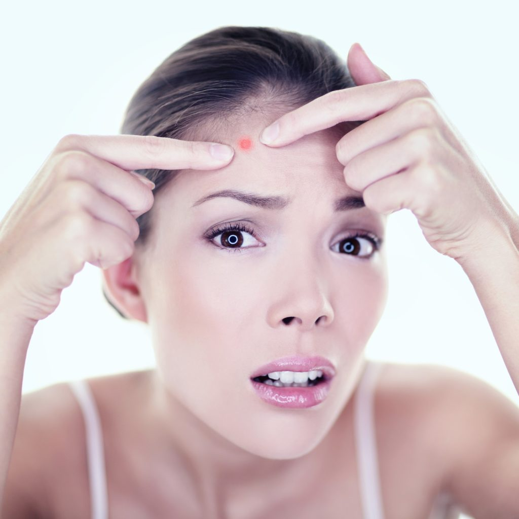 Acne and Skin Care