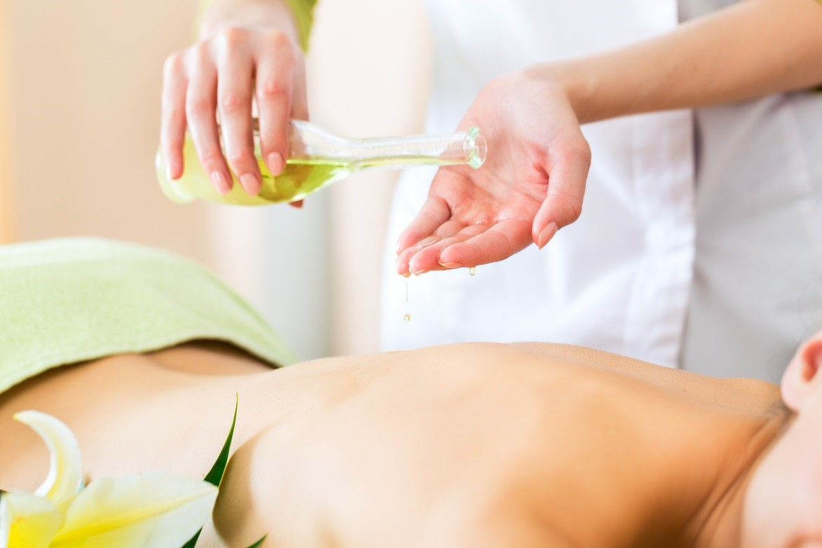 Kinds Of Oils Massage Therapists Use For Different Types Of Massage