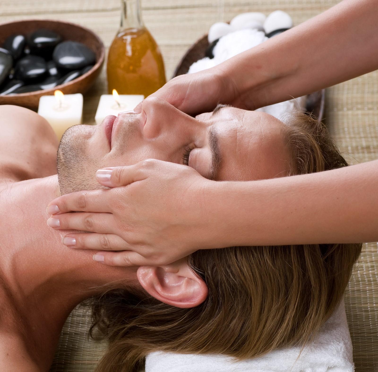 expert massage service