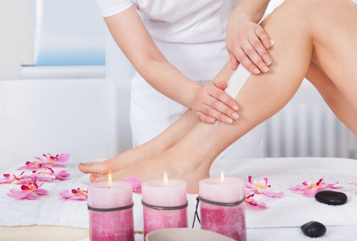 Body Wax Treatment