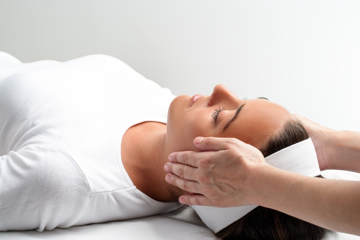 regular swedish massage